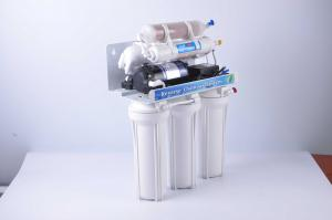 RO system water filter whole home use plastic