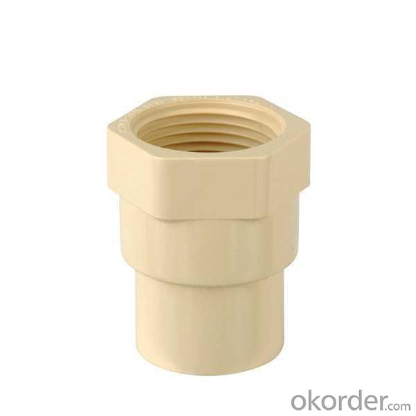 High   Quality   female adaptor female adaptor