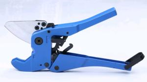 PIPE CUTTER SQ-PC-702 cuts PVC.aluminium of plastic pipes