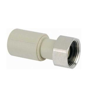 PPR Coupling-plastic threaded union china top supplier