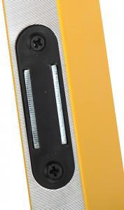 Spirit Level YT-95  first class accuracy:0.5mm/m, with strong magnets, double milled surface