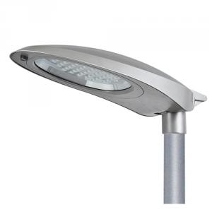 Anodized PP plastic reflector street light D-150S