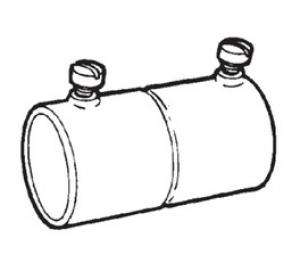 SET SCREW EMT COUPLING-STEEL,EMT steel couplings