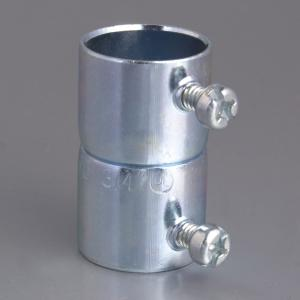SET SCREW EMT COUPLING-STEEL,EMT steel couplings