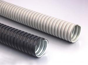 PVC-COATED FLEXIBLE CONDUIT,TW elbow, EMT elbow.