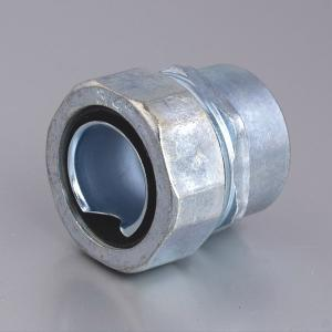 FEMALE FLEXIBLE CONDUIT CONNEXTOR-ZINC,watertight connectors