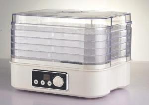 double protection  Food  dehydrator TS-9688-3J-01D