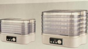 double protection  Food  dehydrator TS-9688-3J-01D