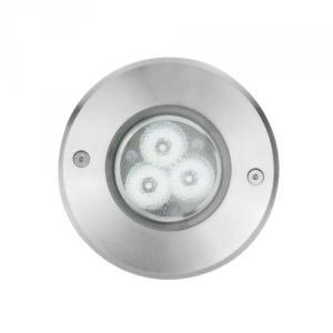 Inground Lighting M-03  Aluminium Body 316 stainless steel cover