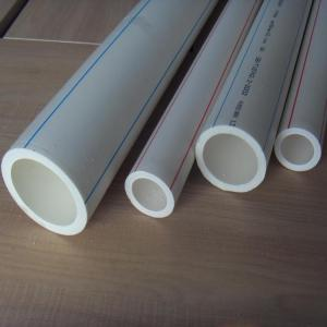 PPR Pipe Plastic Pipes Energy-saving Materials
