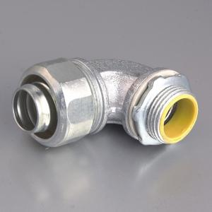 LIQUID TIGHT CONNECTOR-MALLEABLE IRON, liquid-tight connectors, watertight connectors