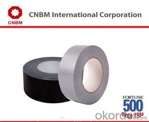 PVC Insulation Tape with Water Based Acrylic