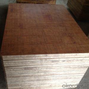 ZNSJ brick pallet for concrete block machine