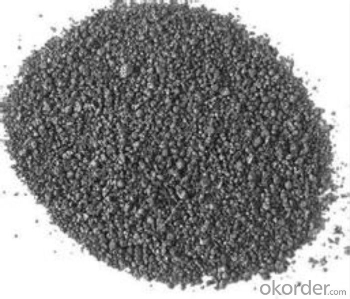 0.8% Ash of Graphite Petroleum Coke Made in China