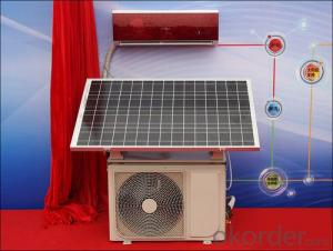 Solar Air Conditioner KFR26 COOL ONLY