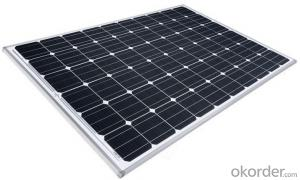 Monocrystalline 156mm Solar Cells Photovoltaic Product Purchase