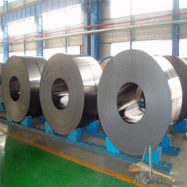 High Quality Surface Finish Cold Rolled Steel Made in China