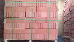 Manufacturer High Quality Refractory Fire Bricks Low Price Alumina Brick