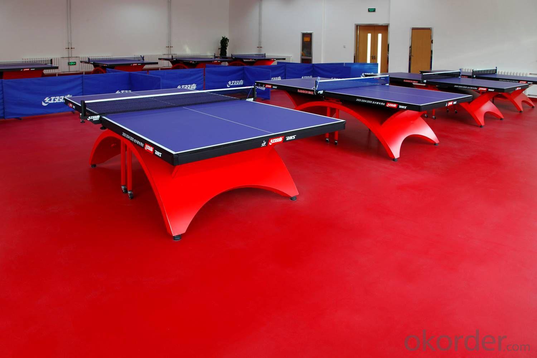 PVC Flooring Sports Pvc Flooring Plastic Flooring N