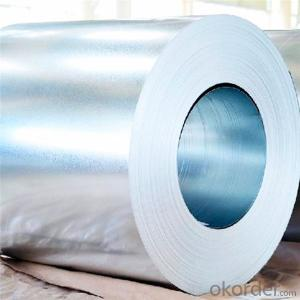 High Quality Cold Rolled Steel Made in China China Supplier