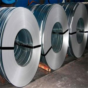 Cold Rolled Steel Sheet/Coil Made in China China Supplier