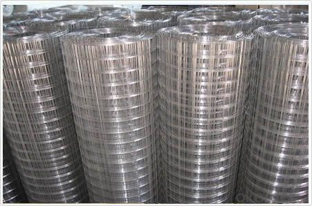 CNBM Hot-Dipped Galvanized Welded Wire Mesh (CE, NEMA, UL, SGS, ISO)
