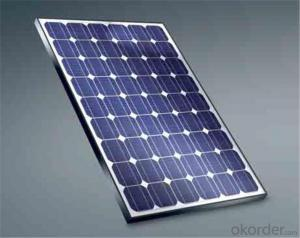 Polycrystalline Photovoltaic Product Purchase
