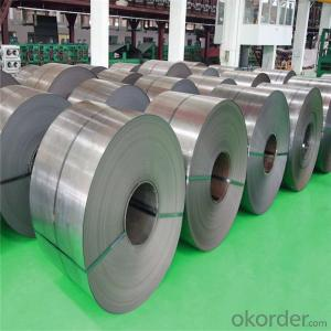 Prime Quality Cold Rolled Steel Sheet/Coil Made in China