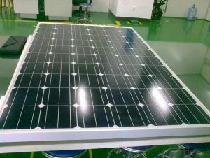 Monocrystalline 4BB Solar Cells Photovoltaic Product Purchase