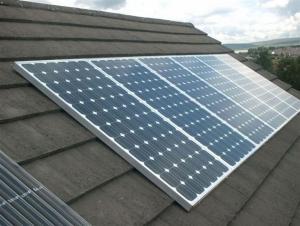 Energy Saving Photovoltaic Module OEM Service