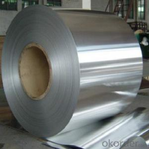 Aluminum Foil for Lamination Embossed Aluminum Foil
