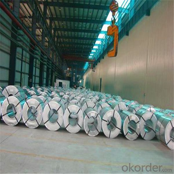 Prime Quality DC03 Cold Rolled Steel Sheet