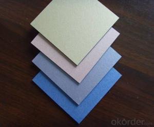 Aluminum Foil Alloy 8079 for Aluminum foil ceiling tile