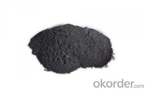 Middle Carbon  Natural  Flake   Graphite