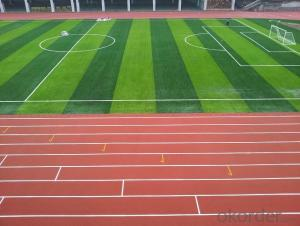 Football or Soccer Artificial Grass/Artificial Turf