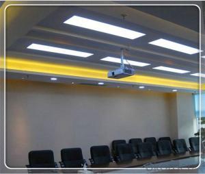 Square LED Panel Light High Brightness 36W 40W 48W 600