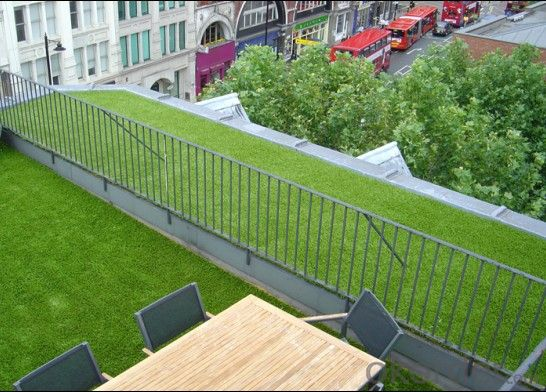 Manufacturer Direct Sell Anti-UV Fake Garden Landscape Synthetic Artificial Grass