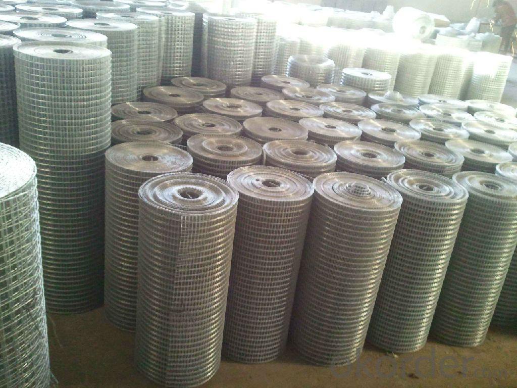 Galvanized Mesh Garden Cloth (CE, NEMA, UL, SGS, ISO)