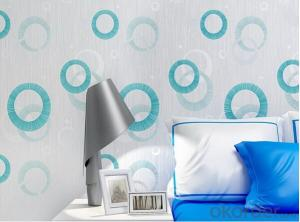 Home Wallpaper PVC Wallpaper Non-woven Wallpaper Wallpaper Decor
