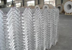 Extruded Aluminum Plate For Architecture Application