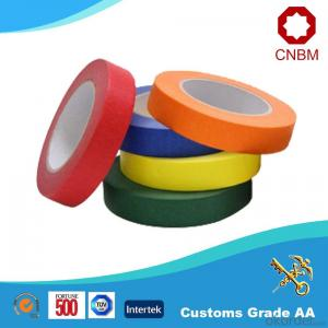 Masking Tape White Color Best Quality and Cheap Price