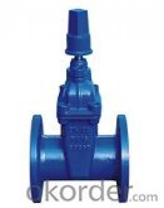 Gate Valve for Drinking Water with High Quality