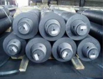 HP Grade Graphite Electrode  for Sale for Foundry Used