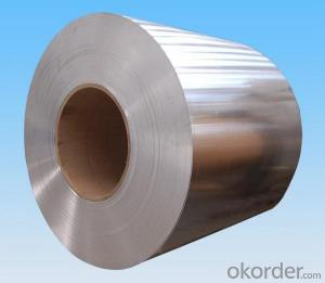Mill Finish Aluminium Coil AA1050 for Color Coating