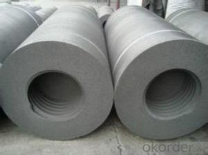 HD Grade Graphite Electrode  for Sale for Foundry Used