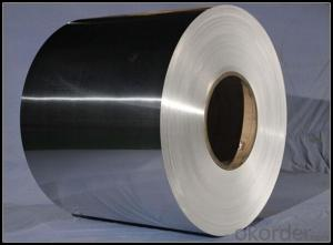 Aluminum Waterproof Foil Alloy 8011-O from China