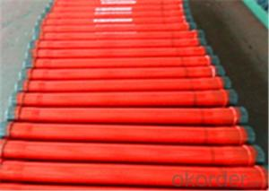 API Standard Forged Tubing Pup Joints for Oilfield
