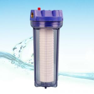Front single-stage water purifier WF-10A