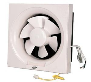 High speed motor ceiling suction a top fan KTD-20A