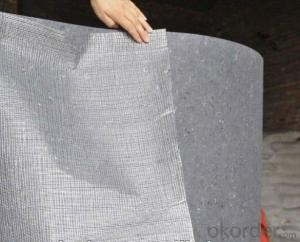 Glass Fiber Mesh Composite Mat for Bitumen Waterproofing Membrane